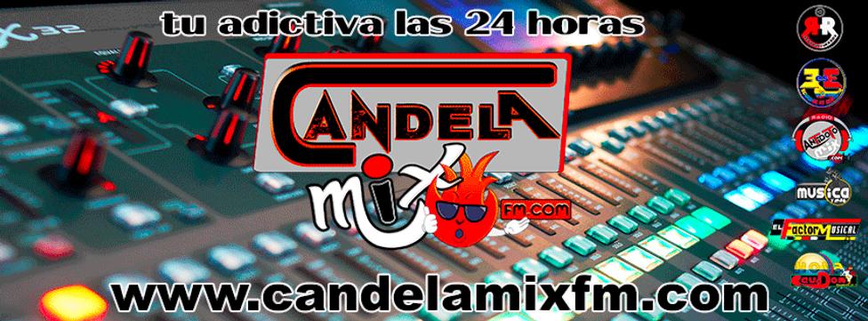 www.candelamixfm.com