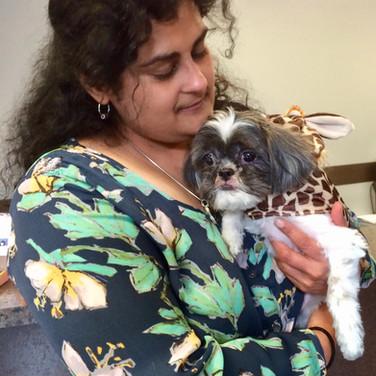 Dr. Chitra Natarajan