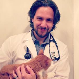 Dr. Patrick Mitchell