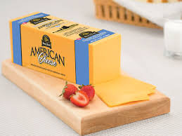 BH LOW SODIUM AMERICAN CHEESE