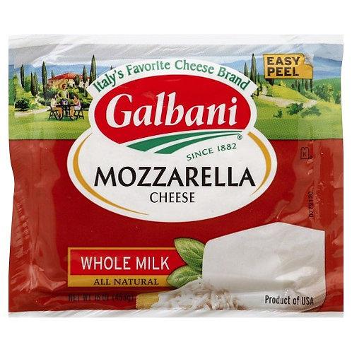 GALBANI MOZZARELLA CHEESE