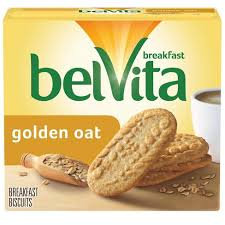 BELVITA GOLDEN OAT