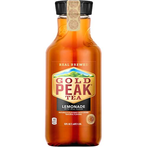 GOLD PEAK TEA LEMONADE