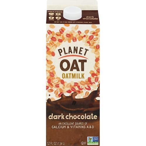 PLANET OAT  DARK CHOCOLATE