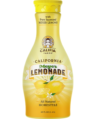 CALIFIA  MEYER LEMONADE