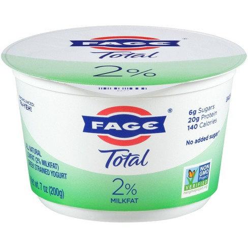 FAGE TOTAL YOGUR
