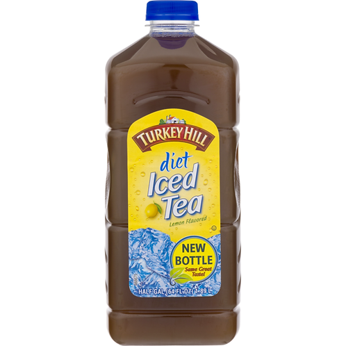 TURKEY HILL DIET ICED TEA