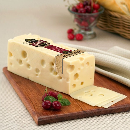 BH DOMESTIC SWISS CHEESE