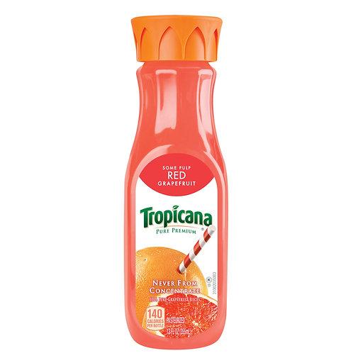 TROPICANA JUICE RED GRAPEFRUIT