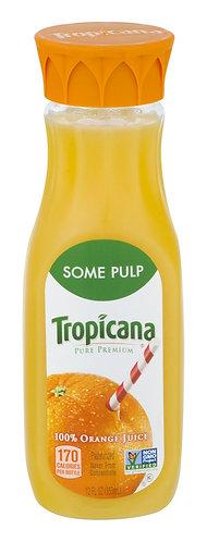 TROPICANA JUICE SOME PULP