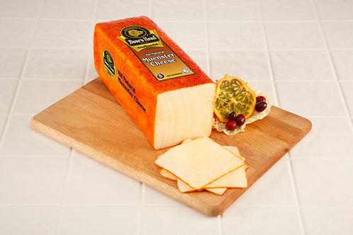 BH MUENSTER CHEESE