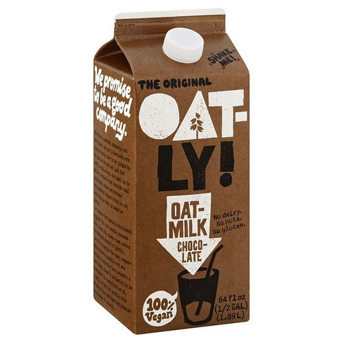 OTALY OATMILK CHOCOLATE