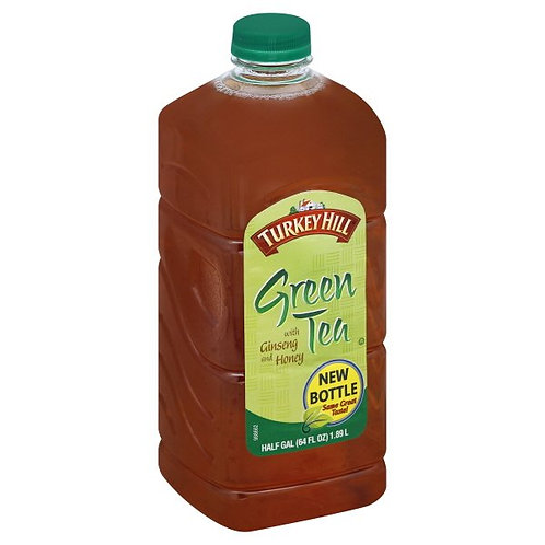 TURKEY HILL GREEN TEA