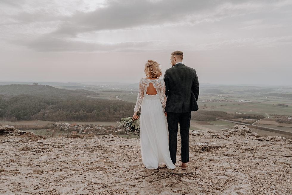 Hochzeitsfotos Trauung