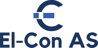 Logo El-con AS