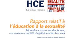 """Le Haut Conseil à l'Egalité milite pour l'""""éducation sexuelle"""" version OMS"""