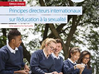 Découvrez l'ECS, l'éducation complète à la sexualité !