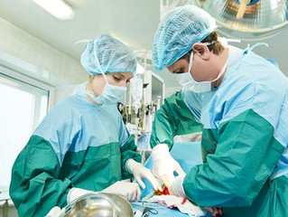 Mesh used to reinforce hernia repair provides mixed outcomes, study finds