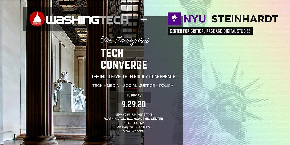 Tech Converge 2020
