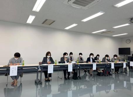 自民党県連の政策懇談会