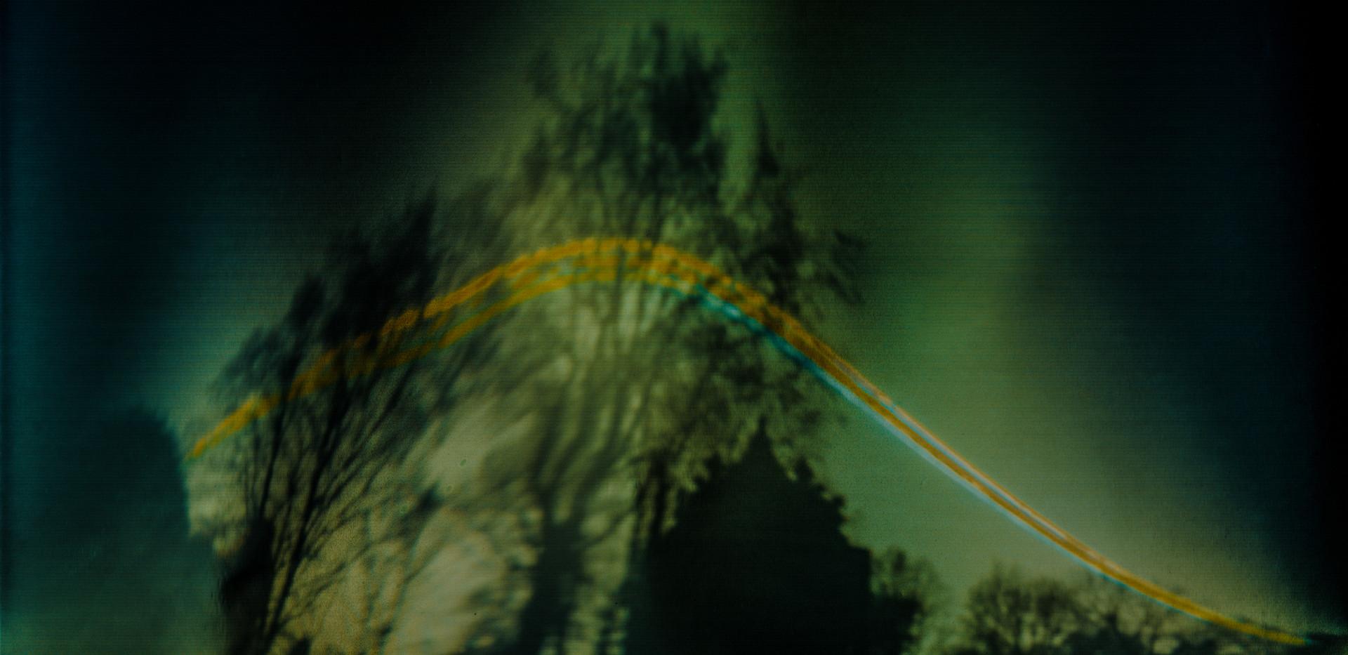 Solarigrafia / Solargraphy