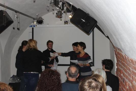 Wyróżnienie w VI Konkursie Reportażu Amatorskiego