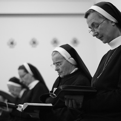 Zakonnice / Nuns