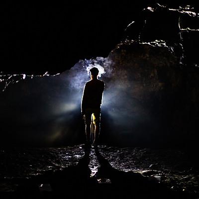 Jaskinia / Cave
