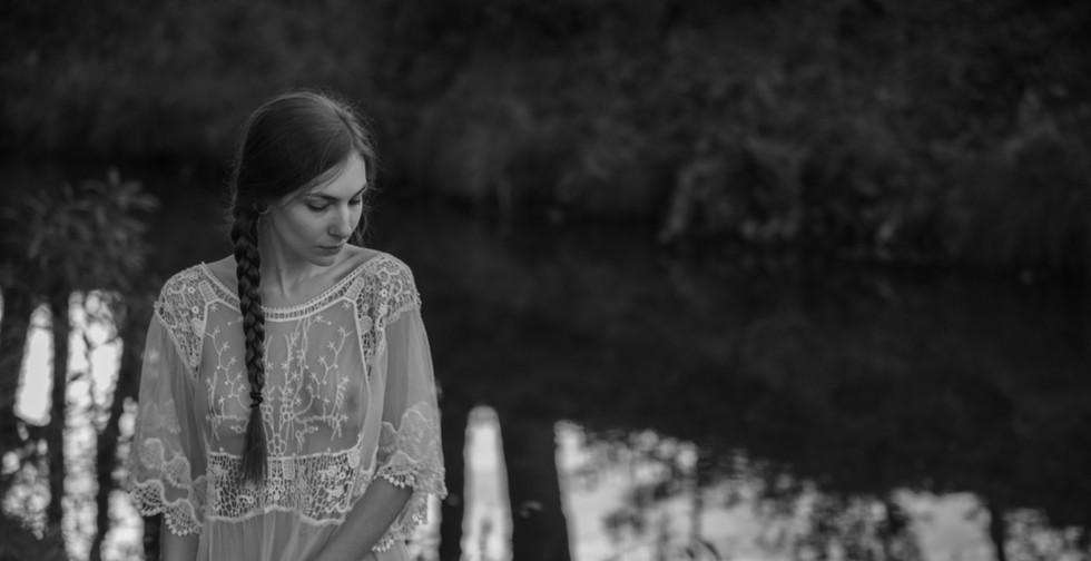 Świtezianka/The Lady of Lake Świteź