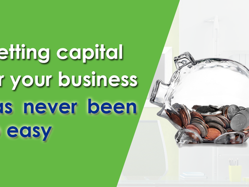 Funding a Small Business?   Don't Bother With Banks