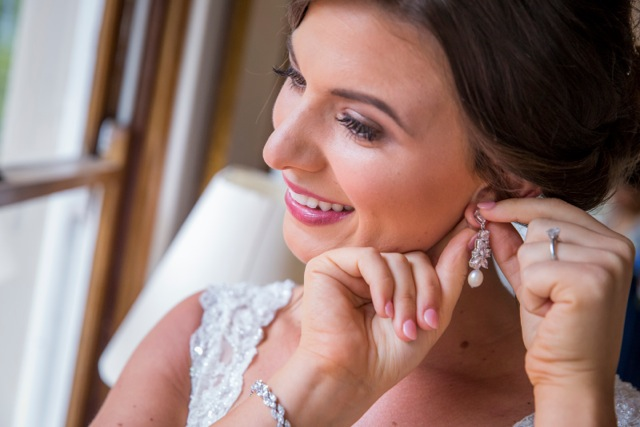 Kate Franklin Makeup - Bridal