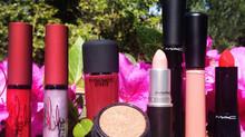 M.A.C Makeup Haul