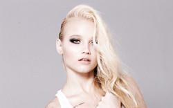 Kate Franklin Makeup - Advertorial