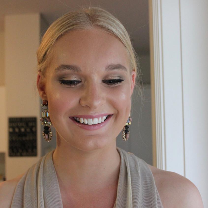 Formal Look - Kate Franklin Makeup