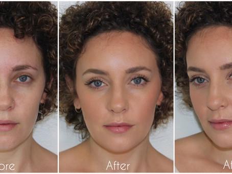 Six Busy Mummy Makeup Hacks
