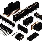 Fischer Elektronik 連結ソケット