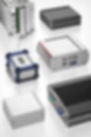 フィッシャーエレクトロニック Fischer Elektronik ケース