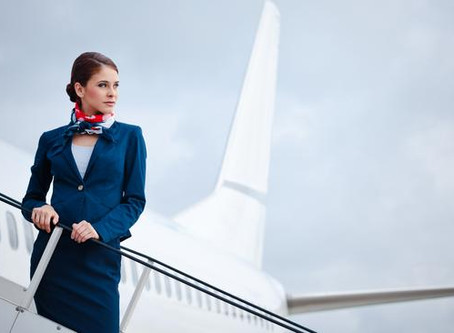 HOW TO NAIL YOUR FLIGHT ATTENDANT OPEN DAY/INTERVIEW DAY