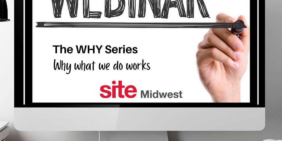 SITE Midwest Webinar SAVE THE DATE