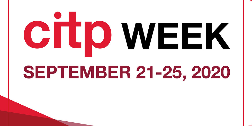 SITE Midwest Members: Register to take the CITP for $100!