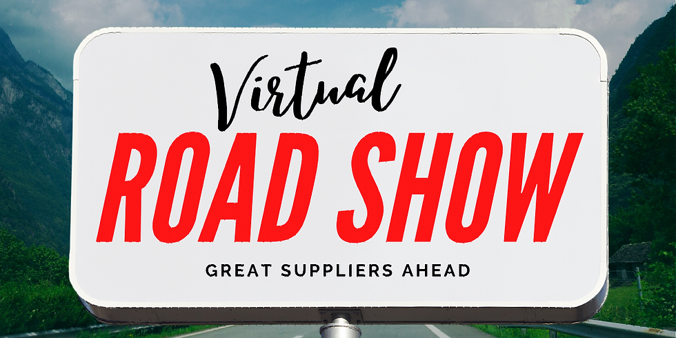 SITE Midwest Virtual Road Show