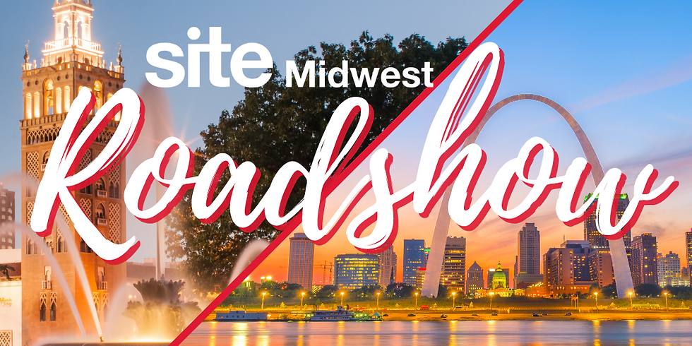 SITE Midwest Spring Road Show - The Crossroads Hotel - Kansas City, MO