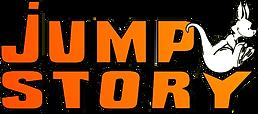 Jump Story logo parc attractions jeux gonflables enfants activité PO pyrénées Orientales perpignan 66 St Charles