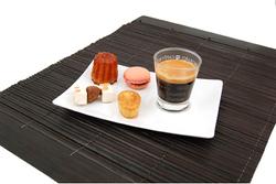 Café gourmand du COFFEE-STORY