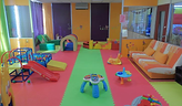 Salle bébé baby jump story perpignan 66 pyrénées orientales