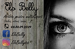Elo Belly carte de visite
