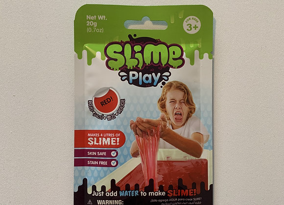 Slime play Sachet