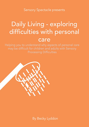 Daily Living Guide