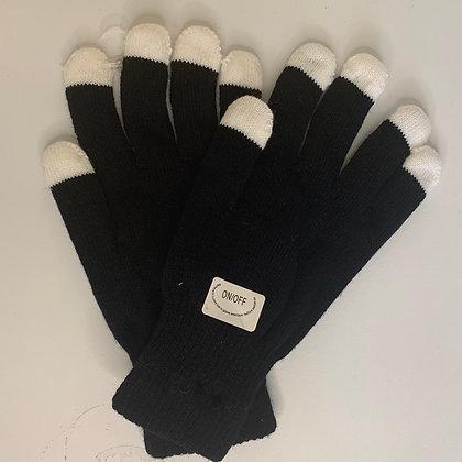 Disco gloves