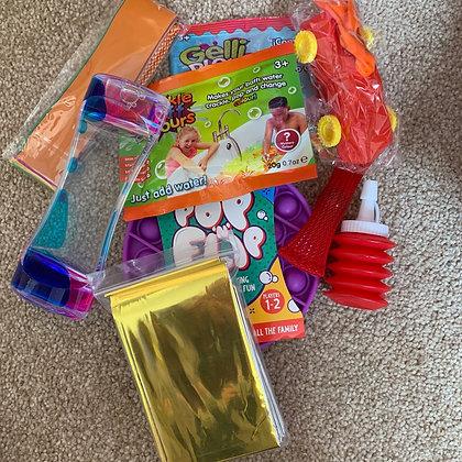 Ultimate sensory - school pack